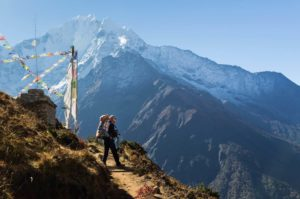 Druk Path Trek