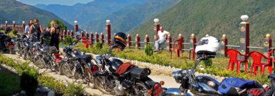 Motor Bike Tour