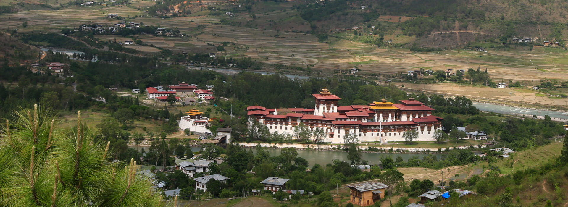 Happy Bhutan – 7 nights / 8 days