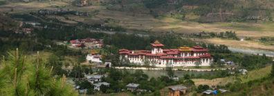 Happy Bhutan – 7 nights / 8 days