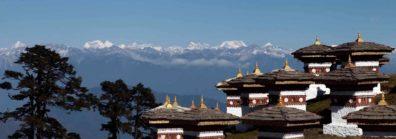 Bhutan Discover – 14 Nights / 15 Days