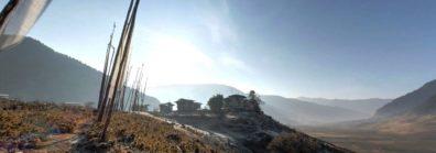 Phobjikha Valley  ( Gangtey )
