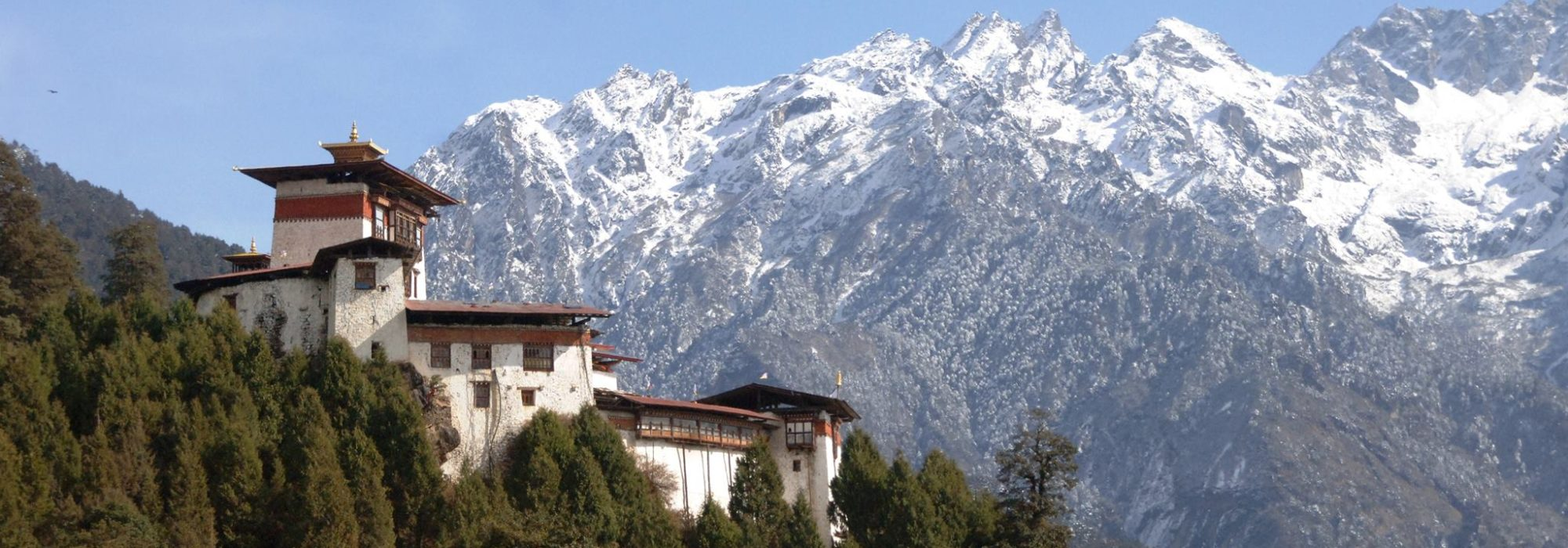 Bhutan Panoramic – 13 Nights / 14 days