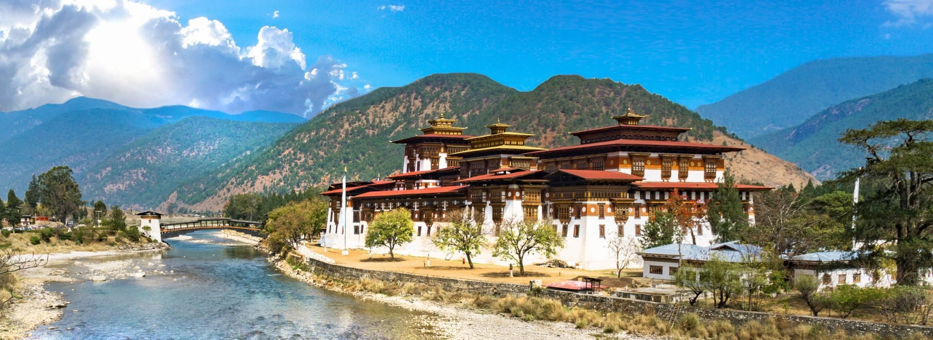 Mystical Bhutan tour – 6 Nights / 7 Days