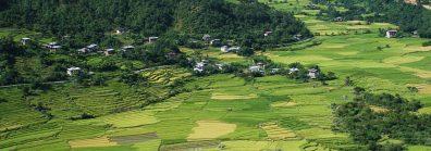 Journey Across Bhutan – 14 Ningts / 15 Days