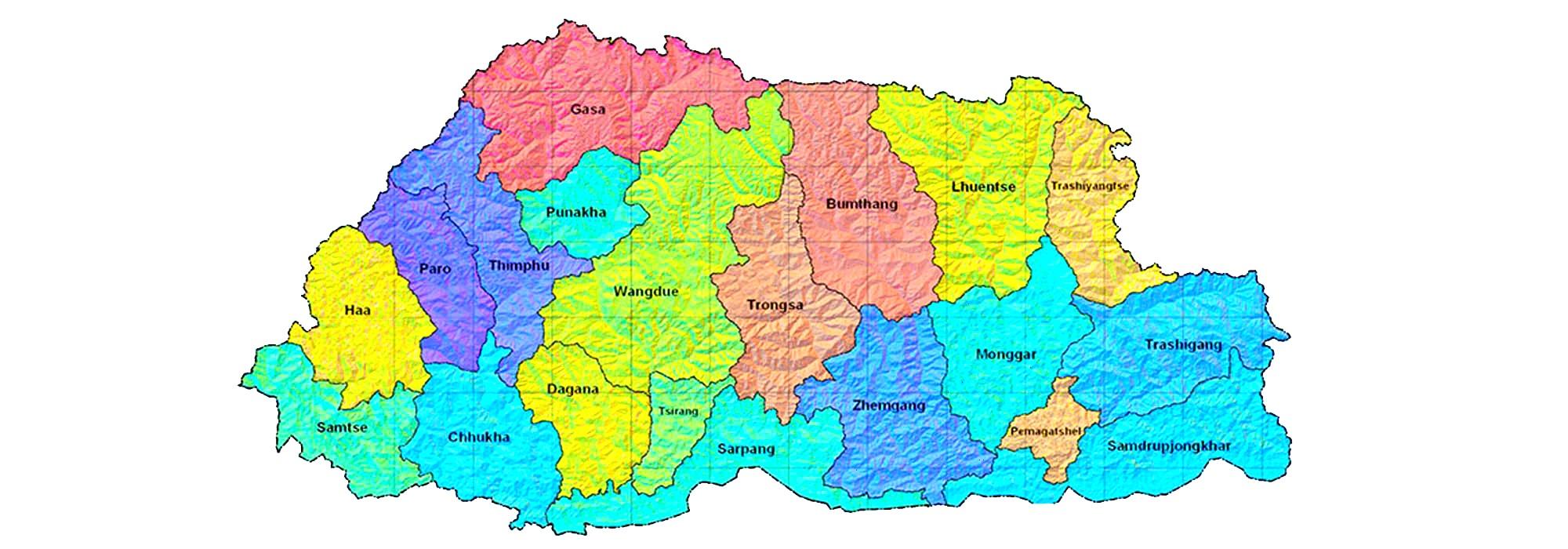 ABOUT BHUTAN