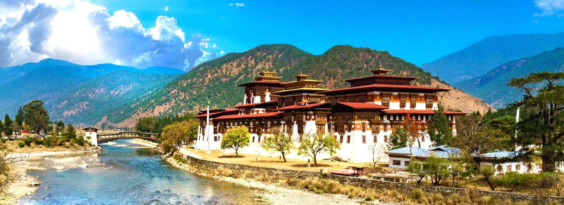 Mystical Bhutan tour – 6 Nights / 7 Days